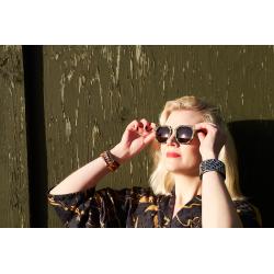 model med rubz solbriller