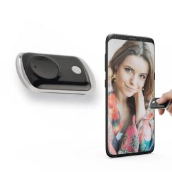 Selfie-selvudløserknap