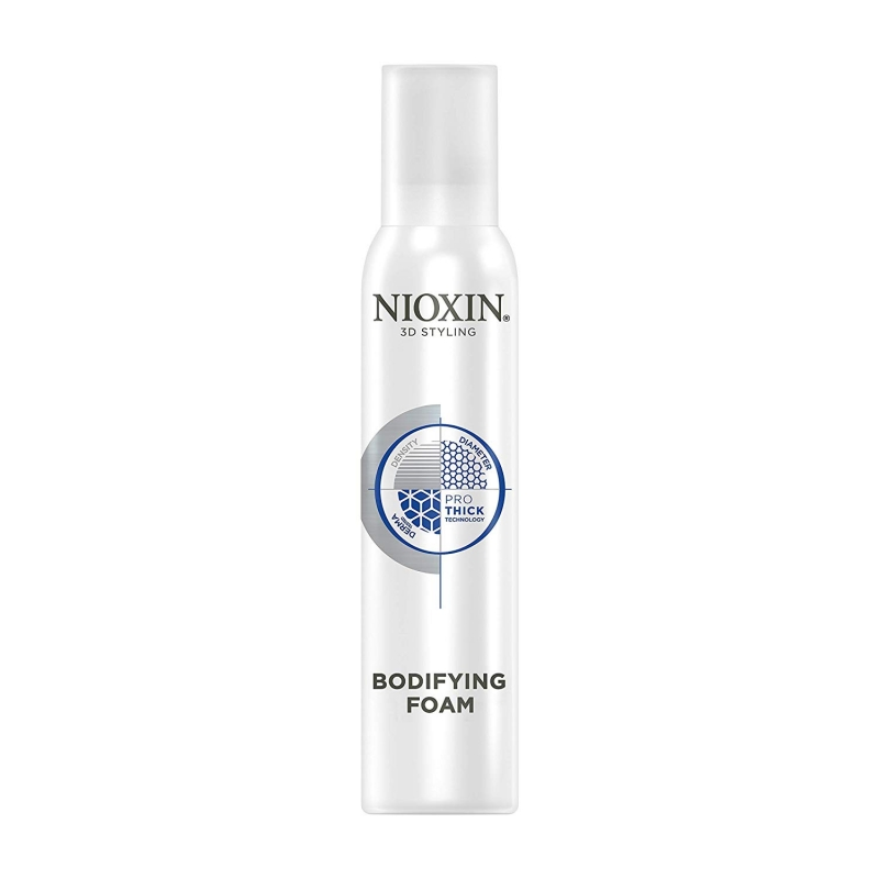 Nioxin-hårskum