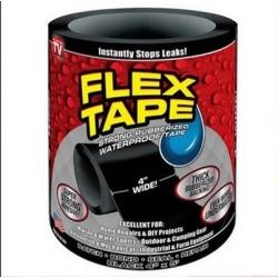 FlexTape, stærk vandtæt...